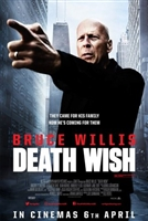Death Wish #1549478 movie poster