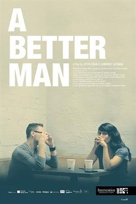 A Better Man poster #1549505