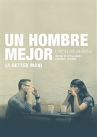 A Better Man #1549506 movie poster