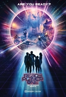Ready Player One #1549557 movie poster