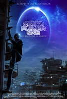 Ready Player One #1549569 movie poster
