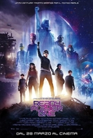Ready Player One #1549571 movie poster