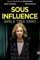 Apple Tree Yard movie poster