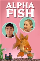 Alpha Fish movie poster