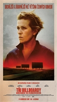 Three Billboards Outside Ebbing, Missouri #1549847 movie poster