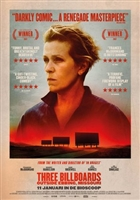 Three Billboards Outside Ebbing, Missouri #1549848 movie poster