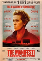 Three Billboards Outside Ebbing, Missouri #1549850 movie poster