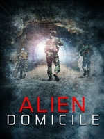 Alien Domicile movie poster