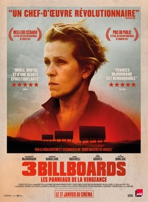 Three Billboards Outside Ebbing, Missouri poster #1549874