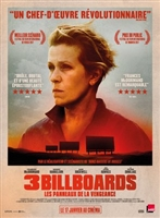 Three Billboards Outside Ebbing, Missouri #1549874 movie poster