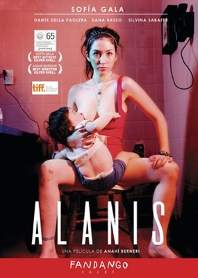 Alanis poster #1549877