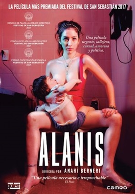 Alanis poster #1549878