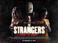 The Strangers: Prey at Night #1549977 movie poster