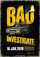 Bad Investigate movie poster