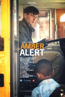Amber Alert  poster #1550000