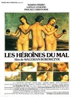 Les héroïnes du mal movie poster