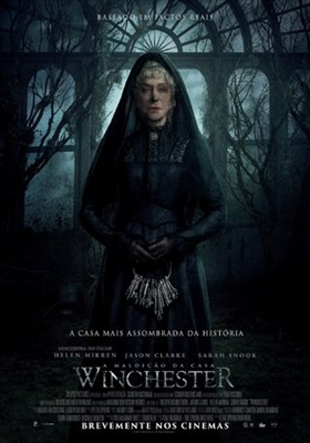 Winchester poster #1550094