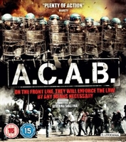 A.C.A.B. movie poster