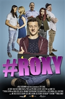 #Roxy movie poster