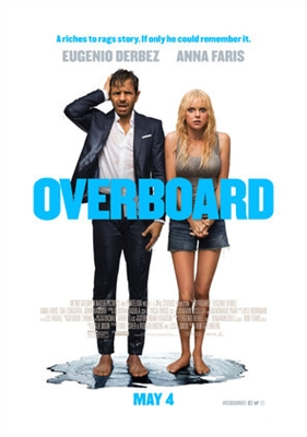 Overboard poster #1550238