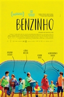 Benzinho movie poster