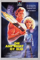 Trespasses movie poster