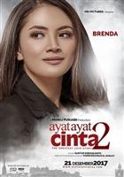 Ayat-Ayat Cinta 2 movie poster