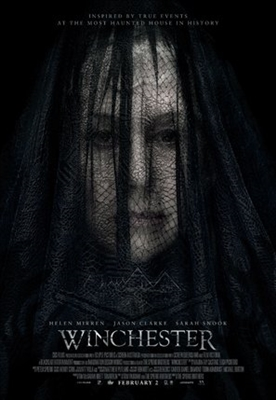 Winchester poster #1550405