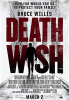 Death Wish #1550406 movie poster