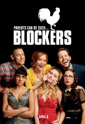 Blockers poster #1550407