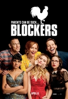 Blockers #1550407 movie poster