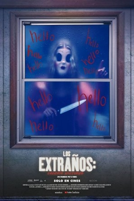 The Strangers: Prey at Night poster #1550419