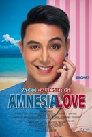Amnesia Love movie poster