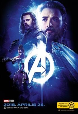 Avengers: Infinity War  poster #1550549