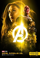 Avengers: Infinity War  #1550553 movie poster