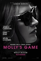 Molly's Game #1550560 movie poster