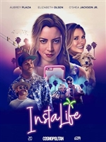 Ingrid Goes West movie poster