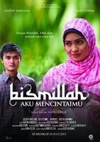 Bismillah aku mencintaimu movie poster