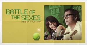Battle of the Sexes poster #1550672