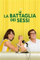 Battle of the Sexes #1550674 movie poster