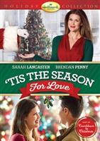 'Tis the Season for Love  movie poster