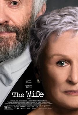 The Wife poster #1550710