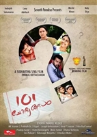 101 Chodhyangal? movie poster