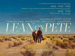 Lean on Pete poster #1550785