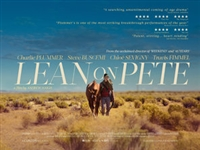 Lean on Pete #1550785 movie poster