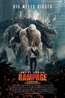 Rampage #1550952 movie poster