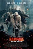 Rampage #1550954 movie poster