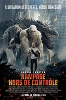 Rampage #1550958 movie poster