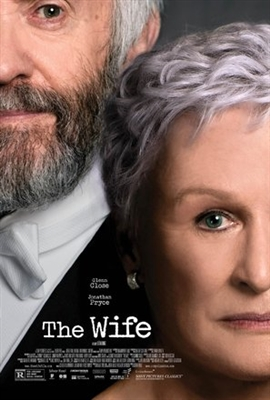 The Wife poster #1550984
