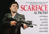 Scarface #1550991 movie poster